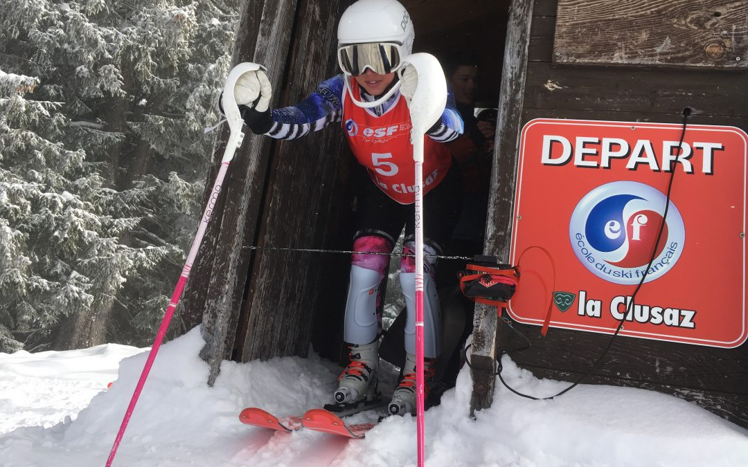 Sélections ski pour les candidats aux formations Bac