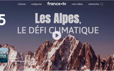 Le CFMM sur France 5