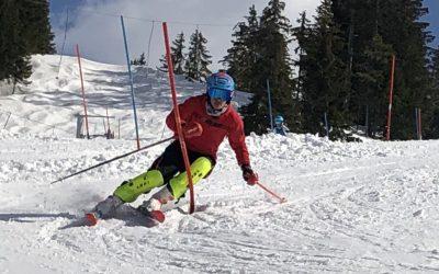 Bilan  de la saison sports d'hiver 2021 au CFMM