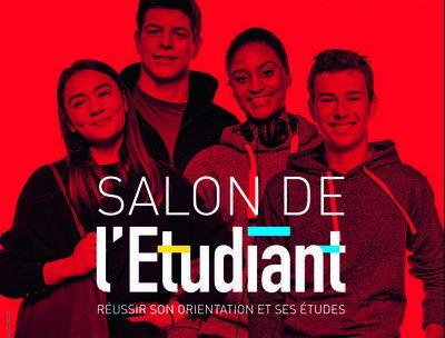 Salon virtuel Etudes Supérieures Auvergne Rhône-Alpes