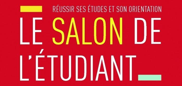 Salon de l'Etudiant de Haute-Savoie